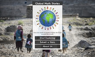Global Math Stories